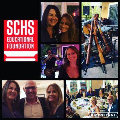 SCHS Educational Foundation Fundraiser