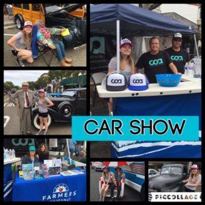 DBA Car Show