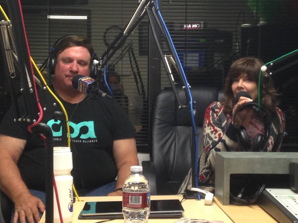 COA Podcast about drug addiction