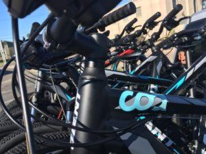 coa bike club