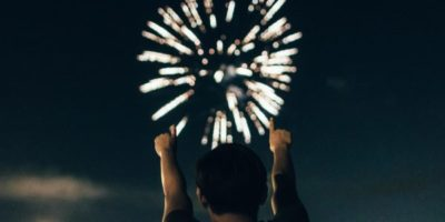 Celebrating the 4th of July Sober by Alexis Graff