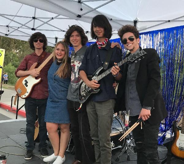 WhipLash band