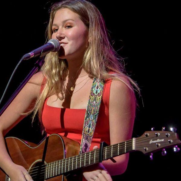 Molly Bergman