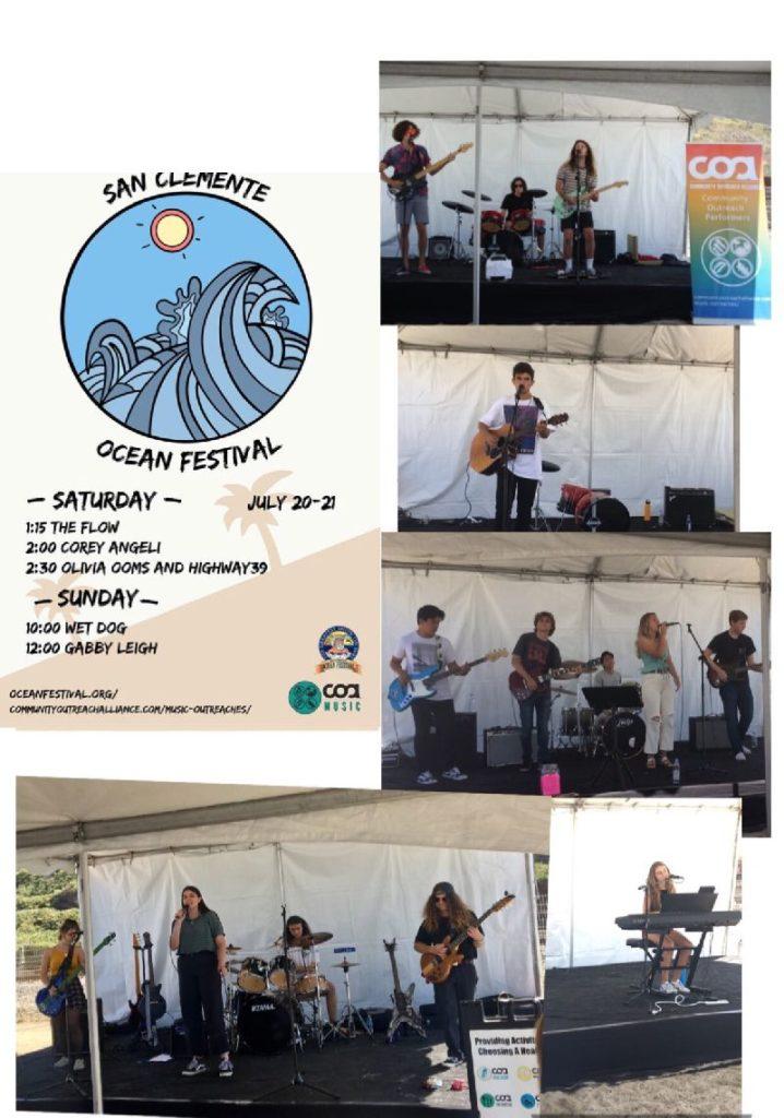 OCEAN FESTIVAL 2019